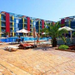 Апартаменты Menada Elit IV Apartments Солнечный берег бассейн фото 3