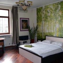 Гостиница Onegin комната для гостей фото 4