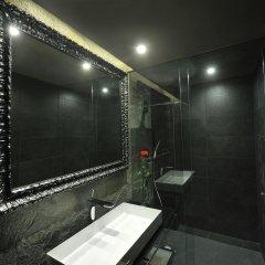 Отель Bagués Испания, Барселона - отзывы, цены и фото номеров - забронировать отель Bagués онлайн ванная фото 2