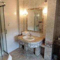 Отель Zieliniec Польша, Познань - отзывы, цены и фото номеров - забронировать отель Zieliniec онлайн ванная