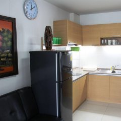 Отель NEO Condo Jomtien by Good Luck в номере фото 2