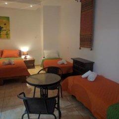Rosana Guest House Израиль, Назарет - отзывы, цены и фото номеров - забронировать отель Rosana Guest House онлайн комната для гостей фото 3