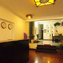 Отель Flower Garden Homestay Хойан интерьер отеля фото 3