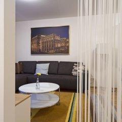 Отель Kaiser Royale Top 29 by Welcome2vienna Австрия, Вена - 1 отзыв об отеле, цены и фото номеров - забронировать отель Kaiser Royale Top 29 by Welcome2vienna онлайн комната для гостей фото 3