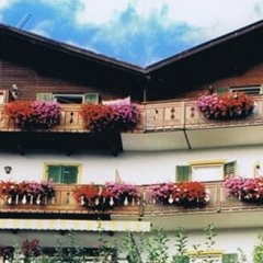 Hotel Haus an der Luck Барбьяно помещение для мероприятий