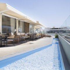 Отель Wyndham Athens Residence бассейн