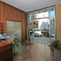 Hotel Angelito Эль-Грове интерьер отеля фото 3