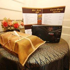 Отель Bangphlat Resort Бангкок детские мероприятия фото 2