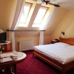 Opera Hotel комната для гостей фото 10