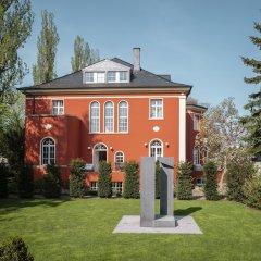 Отель Villa am Park Германия, Дрезден - отзывы, цены и фото номеров - забронировать отель Villa am Park онлайн фото 22