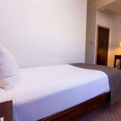 Отель Hilton Green Park Лондон комната для гостей фото 2