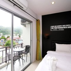 Отель The Artist House комната для гостей фото 5