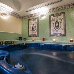 Отель Sina Bernini Bristol Италия, Рим - 1 отзыв об отеле, цены и фото номеров - забронировать отель Sina Bernini Bristol онлайн бассейн фото 2