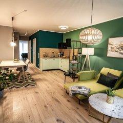 Отель Sleep Inn Düsseldorf Suites Дюссельдорф фото 35