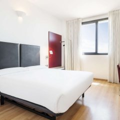 Отель ILUNION Aqua 3 Испания, Валенсия - 1 отзыв об отеле, цены и фото номеров - забронировать отель ILUNION Aqua 3 онлайн комната для гостей фото 3