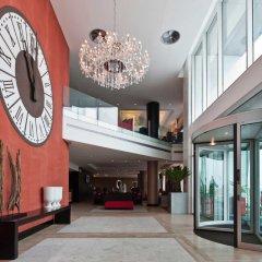 Hotel Baía интерьер отеля