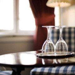 Отель Scandic Gamla Stan Стокгольм в номере фото 2
