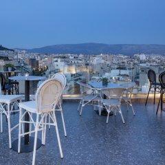 Отель The Pinnacle Athens Афины