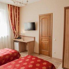 VIP House Hotel on Solnechnaya удобства в номере