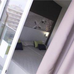 Отель Ohtels Villa Dorada балкон