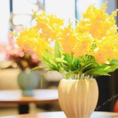 Отель Zhongshan Dongyue Hotel Китай, Чжуншань - отзывы, цены и фото номеров - забронировать отель Zhongshan Dongyue Hotel онлайн помещение для мероприятий