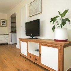 Апартаменты Albemarle Studio Кемптаун удобства в номере