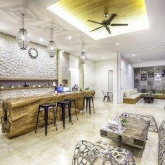 Escape De Phuket Hotel & Villa гостиничный бар