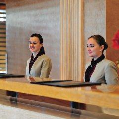 Movenpick Hotel Jumeirah Beach интерьер отеля фото 3