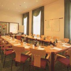 Отель Best Western Hotel Stadtpalais Германия, Брауншвейг - отзывы, цены и фото номеров - забронировать отель Best Western Hotel Stadtpalais онлайн помещение для мероприятий