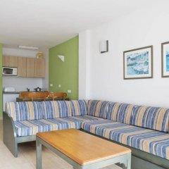 Отель Apartamentos Blue Star комната для гостей