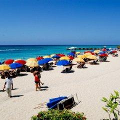 Отель El Greco Resort Ямайка, Монтего-Бей - отзывы, цены и фото номеров - забронировать отель El Greco Resort онлайн пляж