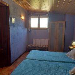 Отель Cal Peret Parera комната для гостей фото 5