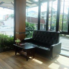 Отель Krabi P.N. Boutique House интерьер отеля
