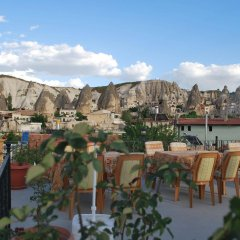 Emre's Stone House Турция, Гёреме - отзывы, цены и фото номеров - забронировать отель Emre's Stone House онлайн балкон
