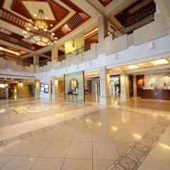 Отель Tongli Lakeview Hotel Китай, Сучжоу - отзывы, цены и фото номеров - забронировать отель Tongli Lakeview Hotel онлайн интерьер отеля фото 3
