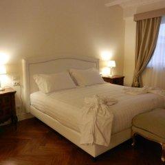Отель Villa Michelangelo Ситта-Сант-Анджело комната для гостей фото 4