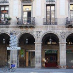 Отель Pensión Palacio Испания, Барселона - отзывы, цены и фото номеров - забронировать отель Pensión Palacio онлайн