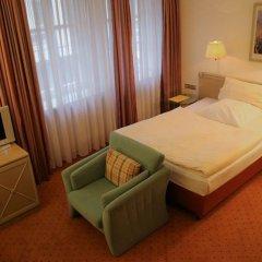 Отель Asam Hotel München Германия, Мюнхен - отзывы, цены и фото номеров - забронировать отель Asam Hotel München онлайн комната для гостей фото 2