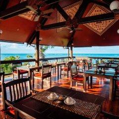 Отель Viwa Island Resort питание фото 3