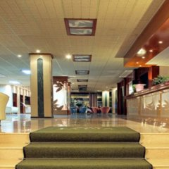 Отель LYDIA Родос интерьер отеля фото 3