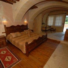 Melis Cave Hotel Турция, Ургуп - отзывы, цены и фото номеров - забронировать отель Melis Cave Hotel онлайн комната для гостей