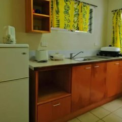 Отель Savusavu Hot Springs Hotel Фиджи, Савусаву - отзывы, цены и фото номеров - забронировать отель Savusavu Hot Springs Hotel онлайн в номере