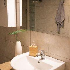 Отель Houseloft Ideal Hagia Sofia Греция, Салоники - отзывы, цены и фото номеров - забронировать отель Houseloft Ideal Hagia Sofia онлайн ванная фото 2