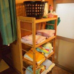 Отель Tirol Япония, Якусима - отзывы, цены и фото номеров - забронировать отель Tirol онлайн фото 5