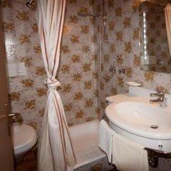 Отель Haus Maria Силандро ванная
