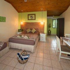 Отель Waidroka Bay Resort комната для гостей