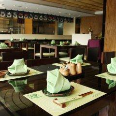 Jianguo Hotel Guangzhou гостиничный бар
