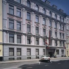 Hotel Ansgar фото 25