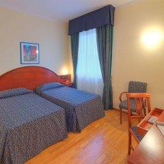 Отель Recina Hotel Италия, Монтекассино - отзывы, цены и фото номеров - забронировать отель Recina Hotel онлайн комната для гостей фото 3