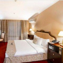 Гостиница Мандарин Москва 4* Стандартный номер 2 отдельные кровати фото 2